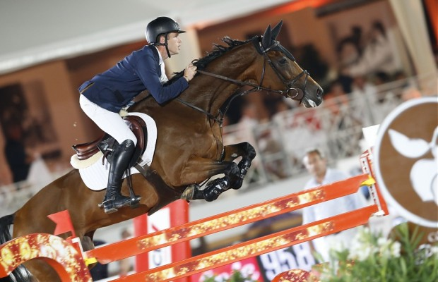 Scott Brash on Hello Annie