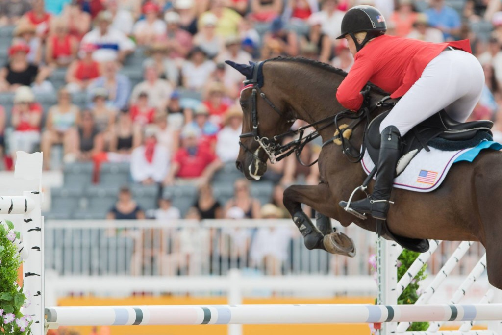 United States Eventing