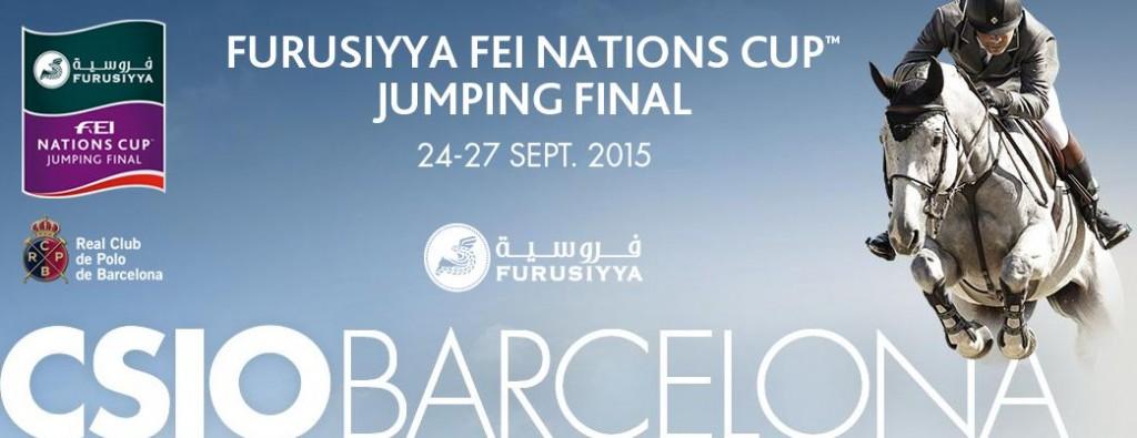 CSIO5*-NC Final Barcelona
