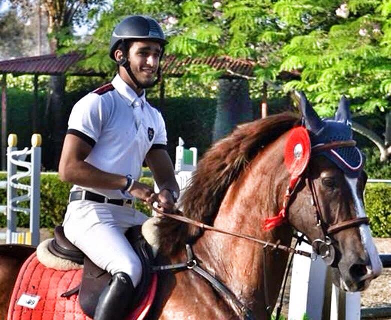 Egypt's Mohamed Taher Zeyada