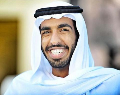 Sheikh Shakhboot Bin Nahyan Al Nahyan President of the Emirates Equestrian Federation