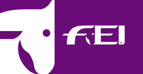 FEI announces new proceedings in prohibited substance cases
