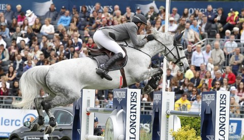 Ludger leaps up ranking after second sensational Grand Prix win