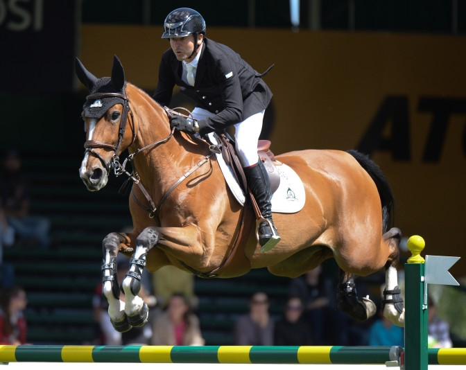 Eric-Lamaze-and-Fine-Lady-5-by-Spruce-Meadows-Media-Services