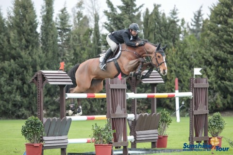 El Zoghby & Nassar with good results in Europe & North America