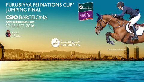 Furusiyya FEI Nations Cup™ Final 2016 – CSIO5* Barcelona